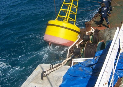 BUOY installation6