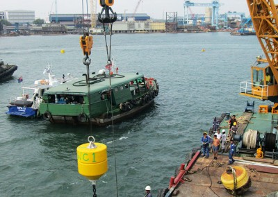 buoy installation4