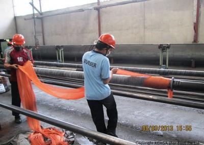 hoses fabrication