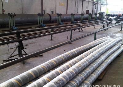 hoses fabrication 2