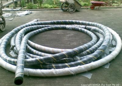 keman rubber hoses 3