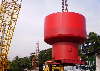 steel buoy 2