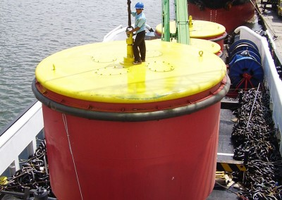 steel mooring buoy4