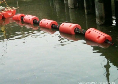 test float